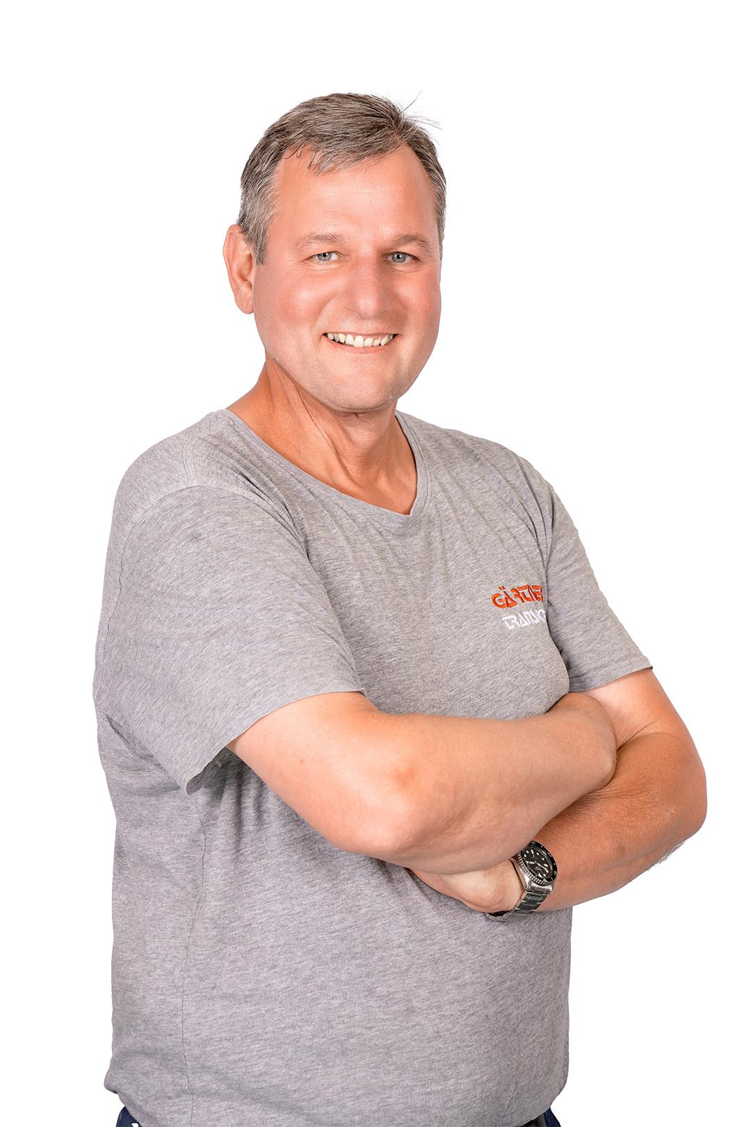 Joachim Graßhoff   Logistik / Facilitymanagement